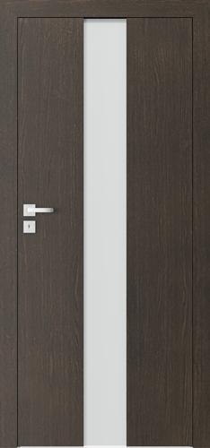 Interiérové dveře Natura SPACE model Vzor F.1