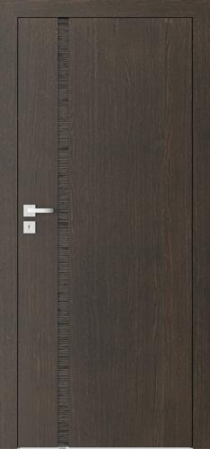 Interiérové dveře Natura SPACE model Vzor G.0