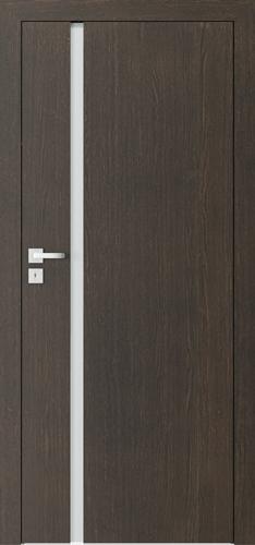 Interiérové dveře Natura SPACE model Vzor G.1