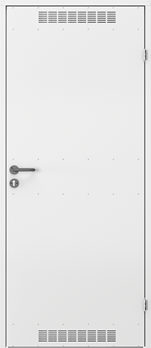 Technické dveře Univerzální dveře do tech. místností model Vzor 2
