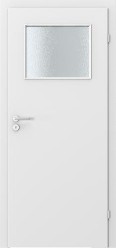 Interiérové dveře MINIMAX model Vzor M