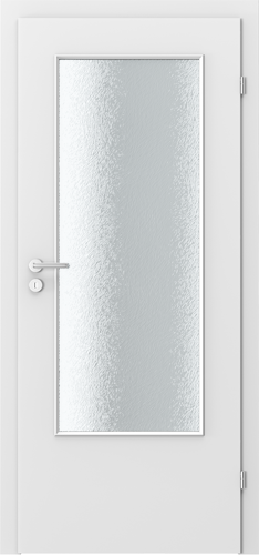 Interiérové dveře MINIMAX model Vzor D