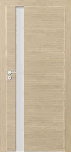 Interiérové dveře Villadora MODERN model Vzor Sand 1