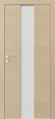 Interiérové dveře Villadora MODERN model Vzor Sand 2