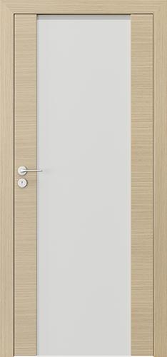 Interiérové dveře Villadora MODERN model Vzor Sand 3