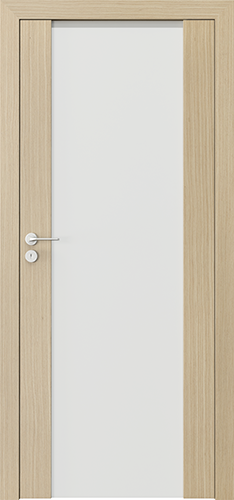 Interiérové dveře Villadora MODERN model Vzor Space 3