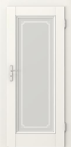 Interiérové dveře Villadora RETRO model Vzor Empire 1