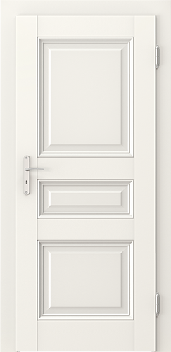 Interiérové dveře Villadora RETRO model Vzor Residence 0