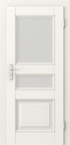 Interiérové dveře Villadora RETRO model Vzor Residence 2