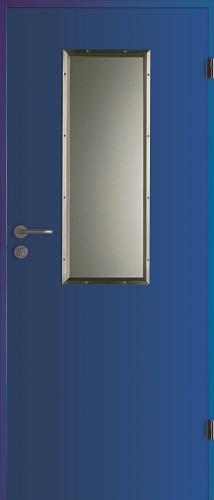 Technické dveře AQUA model Vzor 1
