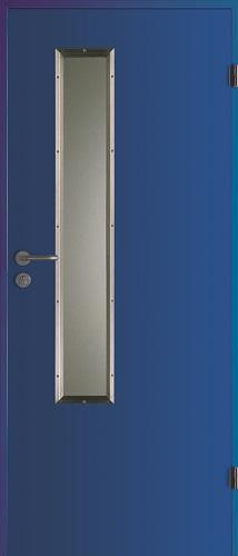 Technické dveře AQUA model Vzor 3