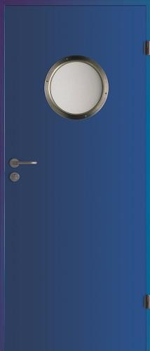 Technické dveře AQUA model Vzor 4