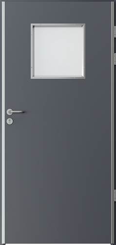 Technické dveře ENDURO model Vzor 2