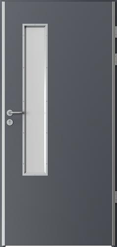 Technické dveře ENDURO model Vzor 3