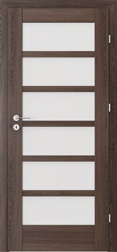 Interiérové dveře Verte HOME, skupina A model Vzor A6