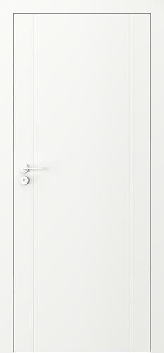 Interiérové dveře Porta VECTOR Premium model Vzor A