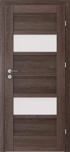 Interiérové dveře Verte HOME, skupina A model Vzor A8