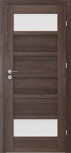 Interiérové dveře Verte HOME, skupina A model Vzor A9