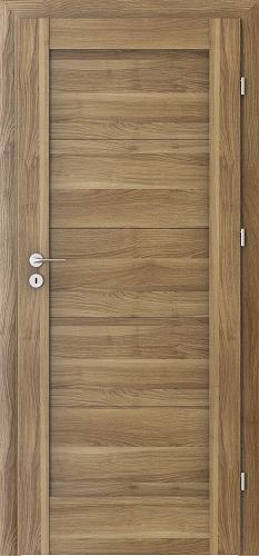 Interiérové dveře Verte HOME, skupina B model Vzor B0