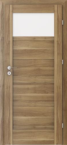 Interiérové dveře Verte HOME, skupina B model Vzor B1