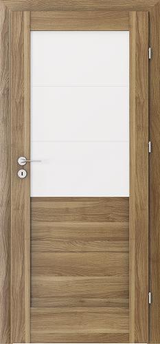 Interiérové dveře Verte HOME, skupina B model Vzor B3