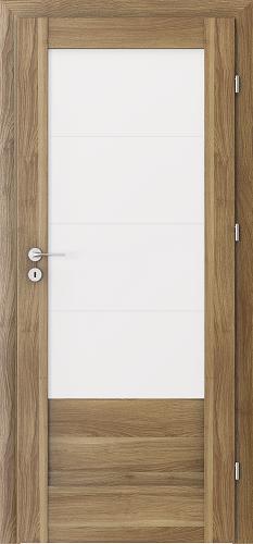 Interiérové dveře Verte HOME, skupina B model Vzor B4
