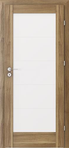 Interiérové dveře Verte HOME, skupina B model Vzor B5
