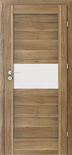 Interiérové dveře Verte HOME, skupina B model Vzor B6
