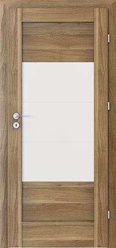 Interiérové dveře Verte HOME, skupina B model Vzor B7