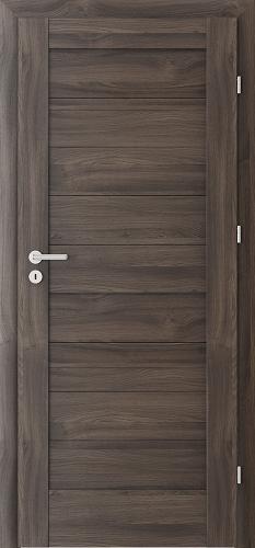 Interiérové dveře Verte HOME, skupina C model Vzor C0