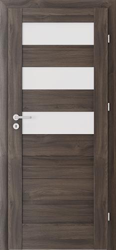Interiérové dveře Verte HOME, skupina C model Vzor C3