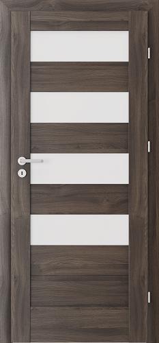 Interiérové dveře Verte HOME, skupina C model Vzor C4
