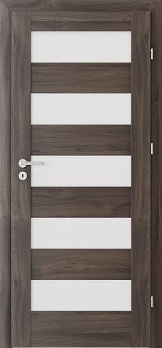 Interiérové dveře Verte HOME, skupina C model Vzor C5