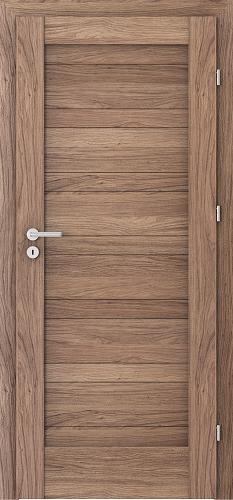 Interiérové dveře Verte HOME, skupina D model Vzor D0