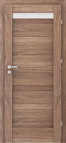 Interiérové dveře Verte HOME, skupina D model Vzor D1