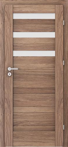 Interiérové dveře Verte HOME, skupina D model Vzor D3