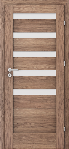 Interiérové dveře Verte HOME, skupina D model Vzor D5