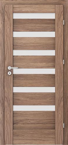 Interiérové dveře Verte HOME, skupina D model Vzor D6