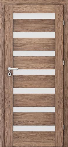 Interiérové dveře Verte HOME, skupina D model Vzor D7