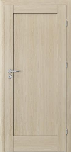 Interiérové dveře Verte HOME, skupina E model Vzor E0