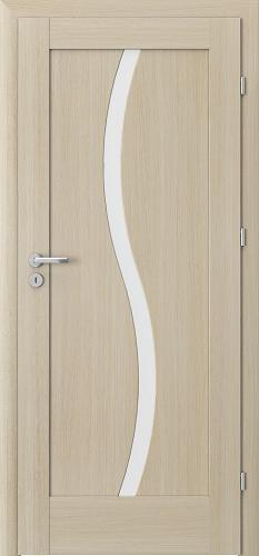 Interiérové dveře Verte HOME, skupina E model Vzor E1
