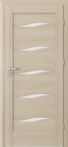 Interiérové dveře Verte HOME, skupina F model Vzor F5