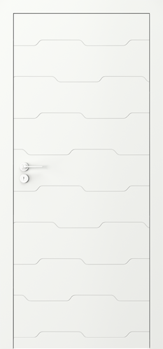 Interiérové dveře Porta VECTOR Premium model Vzor I