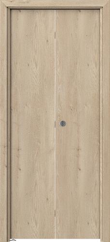 Zalamovací a posuvné dveře Skládací dveře BETA model BETA