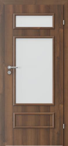 Interiérové dveře Porta GRANDDECO model Vzor 1.3