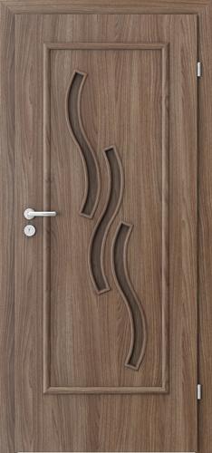 Interiérové dveře Porta TWIST model Vzor A.0