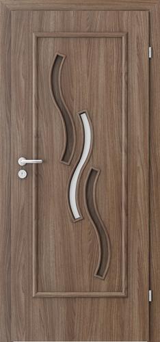 Interiérové dveře Porta TWIST model Vzor A.1