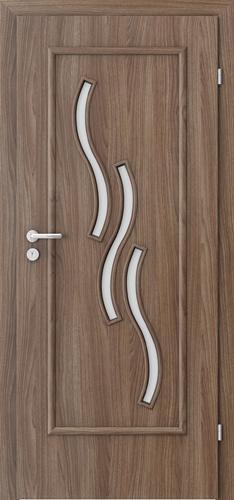 Interiérové dveře Porta TWIST model Vzor A.3