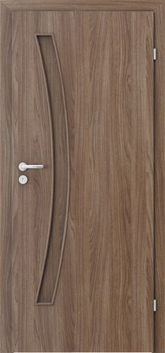 Interiérové dveře Porta TWIST model Vzor C.0