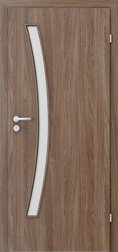 Interiérové dveře Porta TWIST model Vzor C.1